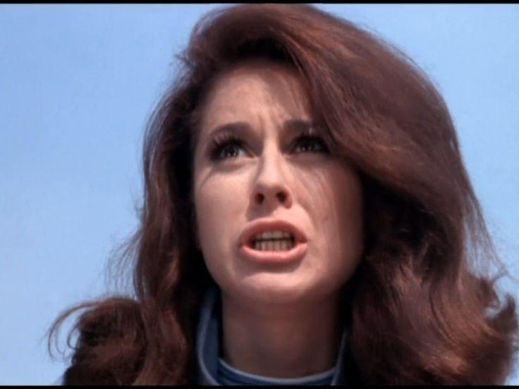Sherry Jackson - The Mini-Skirt Mob (1968) | Models and ...