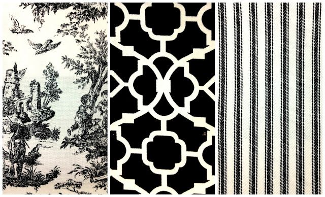 How To Combine Pattern: A DIY guide to decorating with color & pattern