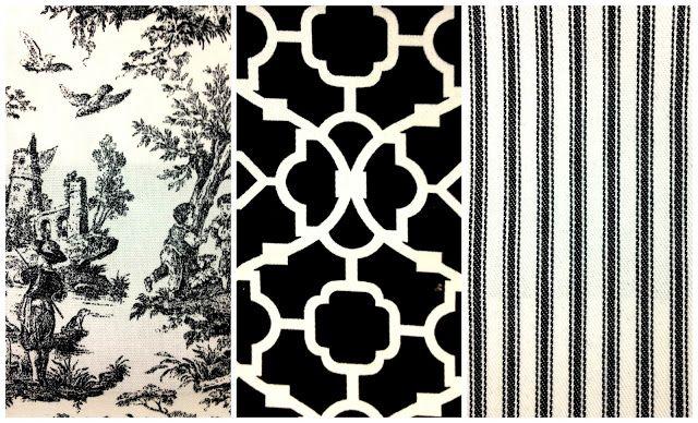 Consejos de decoración: Cómo Combinar Patrón