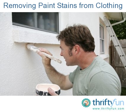 21 best images about paint stain removers on pinterest