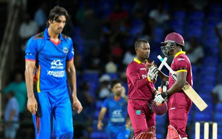 West Indies vs Afghanistan 2nd T20 Live Cricket Match Sports24houronline latest breaking news, live match, fixtures, preview, WI vs AFG today live score
