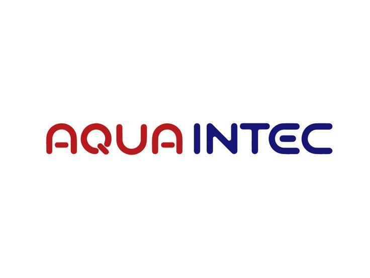 Marca desarrollada para Empresa Aquaintec.