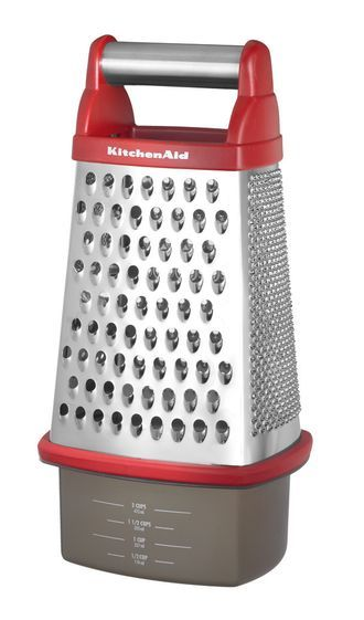 Терка, красная, KG300ER, Kitchenaid