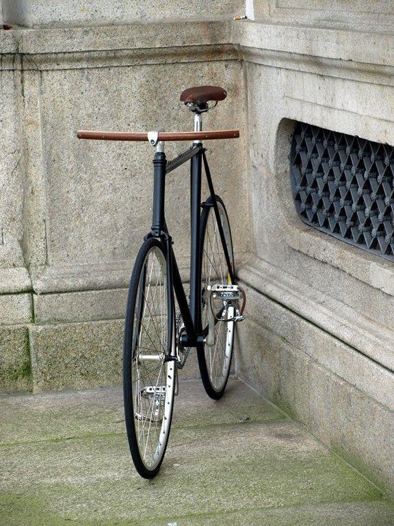 Christian' Bike