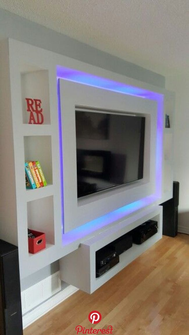 Meuble Tv Angle Living Room Tv Unit Living Room Decor Living Room Designs Bedroom Decor Tv Wall Design Bedroom Tv Unit Design House Design Hom Tv Room Design Tv Wall Design