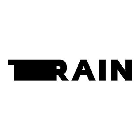 Logo folio No.1 [  Train ]