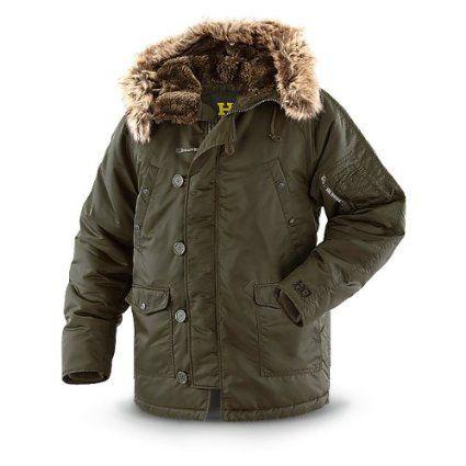 Canada Goose parka replica fake - Amazon.com: Men's HQ ISSUE Snorkel Parka, SAGE, M: Clothing ...