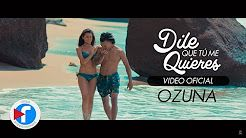 ozuna - YouTube