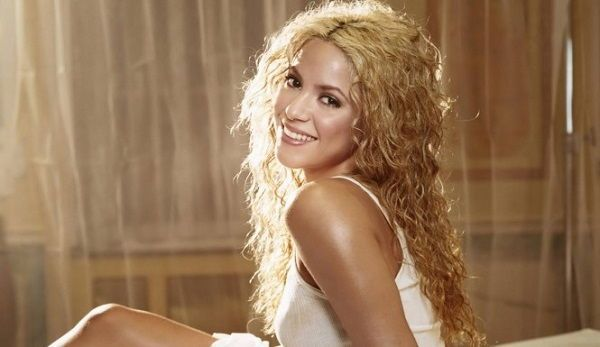 Słynna dziewczyna gwiazdy FC Barcelony • Gerard Pique i Shakira w oficjalnym związku • Dziewczyna Gerarda Pique • Wejdź i zobacz >>