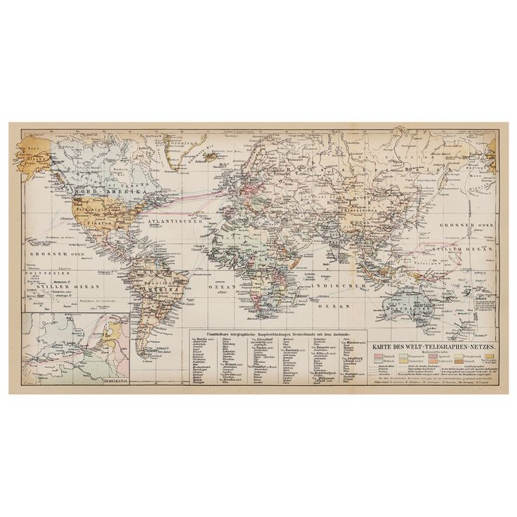 The 25 best world map fabric ideas on pinterest world map fabric decal of antique world map in dutch from walls need love gumiabroncs Gallery