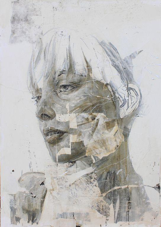 Andrea Mariconti - aleifar4<br>100x140