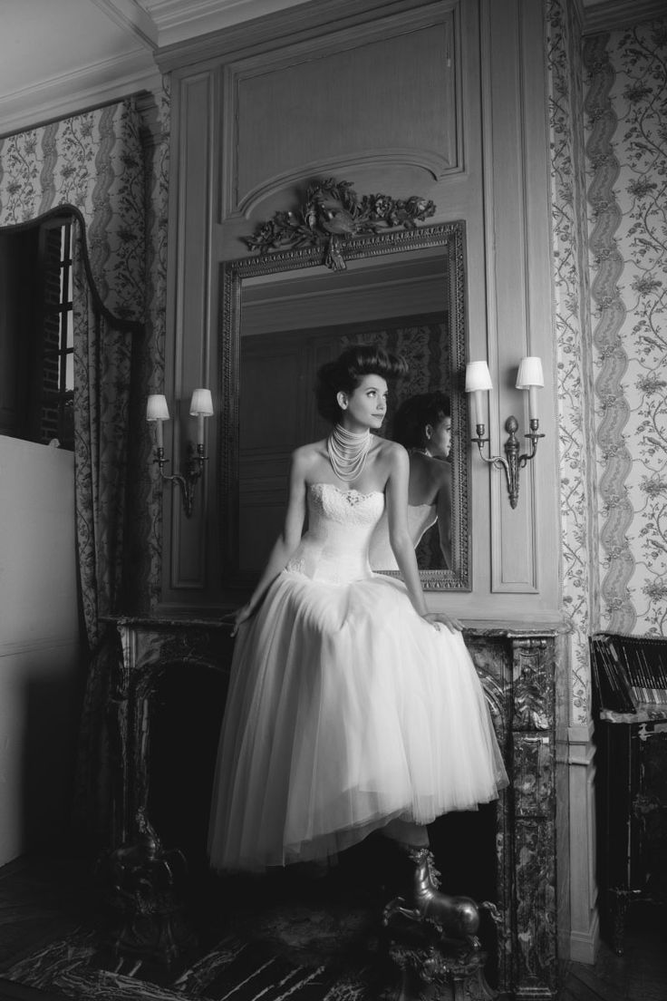 ROBE DE MARIEE HYPE Créateurs Vente robes et accessoires de mariée Marseille - Sonia. B