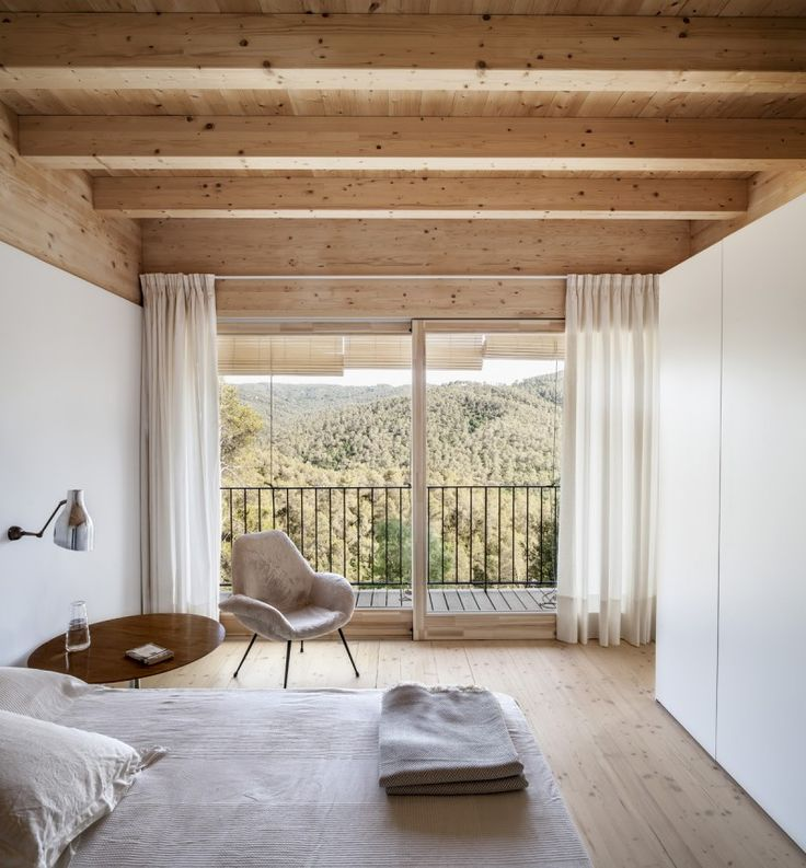 House LLP by Alventosa Morell Arquitectes - I Like Architecture
