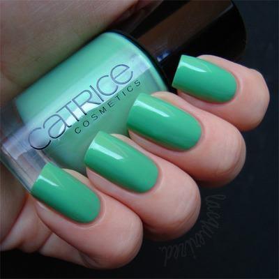 Green, green, green!!!♥Mintgreen, Mint Green, Nails Art, Polish Nails, Nailpolish, Kelly Green, Green Nails, Nails Lacquer, Nails Polish Colors