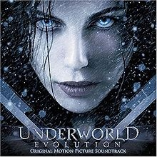 : Movie Posters, Underworld Evolution, Film, Vampire, Movies Tv, Kate Beckinsale, Favorite Movies, Movies I Ve