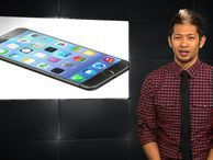 Will the 5.5-inch iPhone 6 be Apple's premium phone? Multiple reports point to a Sapphire display and camera optical stabilization only on the 5.5-inch iPhone 6. Is September 19th the release date? And more iWatch rumors.