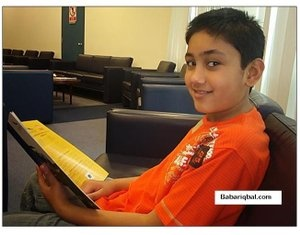 Babar Iqbal, born 2 March 1997 in Dera Ismail Khan Pakistan, holds 4 world records by becoming the youngest Microsoft Certified Professional (MCP) in the world at the age of 9, as well as obtaining the record of being the youngest CIWA aged 9, youngest CWNA at 10, youngest Microsoft Student Partner (MSP) at 11 and youngest MCTS in .NET 3.5 at 12 after Arfa Karim Randhawa.  His research has been accepted by 8th IEEE International Conference on Innovations in Information Technology.