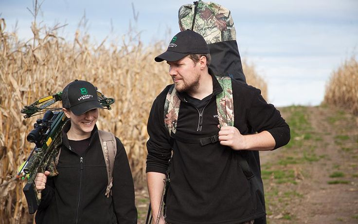 Ground Blinds are a Practical Solution When Introducing Youth Hunters to Hunting Heritage By Nancy Jo Adams Introducing youth to hunting is always rewarding for the mentors. Those first experiences in the woods are crucial in deep rooting the hunting heritage in a young novice hunter and can be …