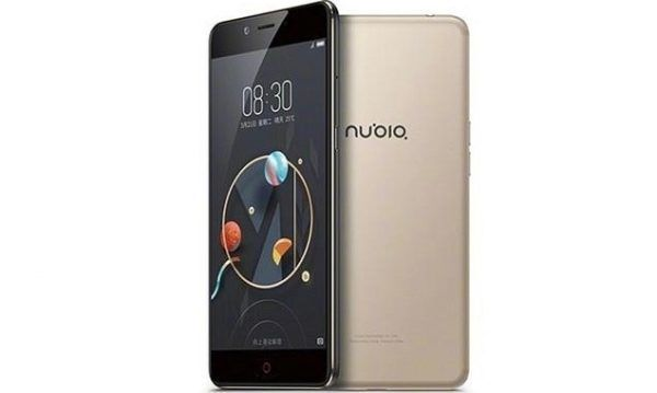 nubia N2 with 5000mAh battery, 4GB RAM launched in India for Rs. 15999