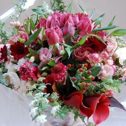 #flower #bouquet #Blumen  #happyflower