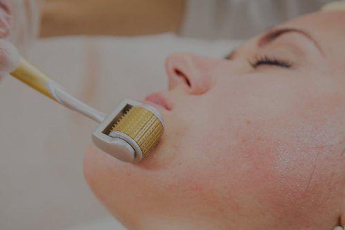 Få bort ÄRR och BRISTNINGAR HEMMA! | Reducerar bristningar, celluliter, ärr, håravfall, eksem och rynkor men ett enkelt verktyg.