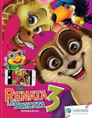 Renata la Suricata 3