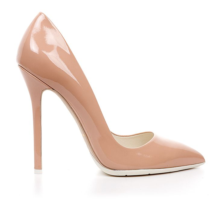 Code: 1203A00 Heel height: 12cm www.mourtzi.com