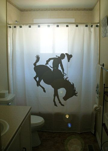 Best Western Shower Curtains Ideas On Pinterest Apartments - Horse themed bathroom decor for bathroom decor ideas