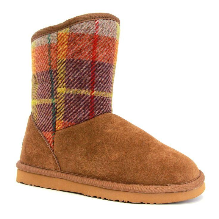 LAMO Wembley Women's Winter Boots, Size: 11, Autumn