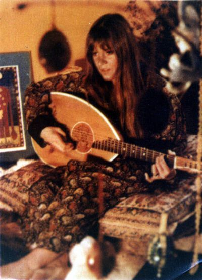 #Melanie Safka - #Mellow for the holidays