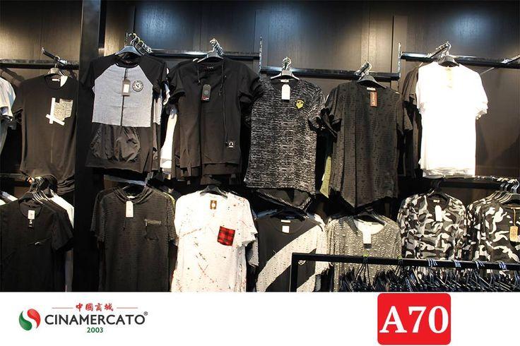 Per essere alla moda in questa Estate 2017, visita il Box A-70 presso #cinamercato2003 cinamercato2003.it/ (ingrosso cinese napoli) ➤ Vendita all'INGROSSO e con P.IVA ➤ Box A - 70 ➤ #moda #fashion