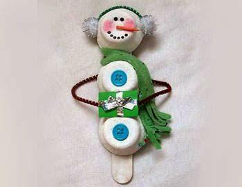 Χριστουγεννιάτικες χειροτεχνίες : Τελευταίες Χριστουγεννιάτικες ιδέες από διάφορα υλ...