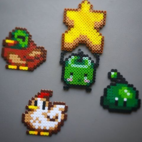 7b52475dcdde9fa805db376a01b5bcbf stardew valley perler beads hama beads 7 best hama beads stardew valley images on pinterest bead art fuse box stardew valley at alyssarenee.co