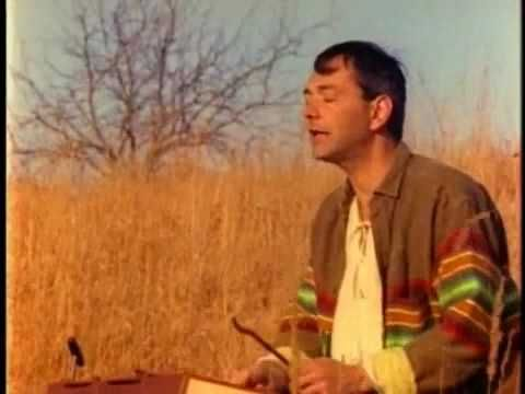 Rich Mullins Creed.  Actually, it's the Apostle's Creed, set to music, effectively.
