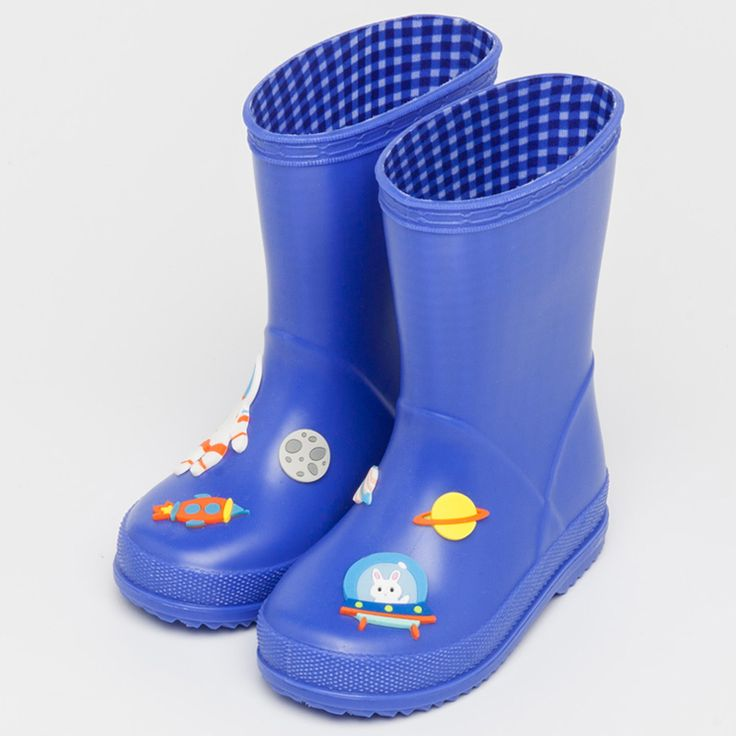 Yeafey Waterproof Toddler Rain Boots Children Rainboots for Girls Mid Calf Blue Rubber Boots for Girls Boys Rain Shoes -in Boots from Mother & Kids on Aliexpress.com | Alibaba Group