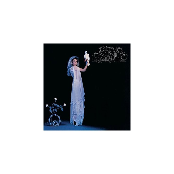 Stevie Nicks - Bella Donna (Vinyl)