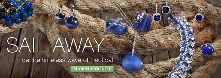 New nauticals