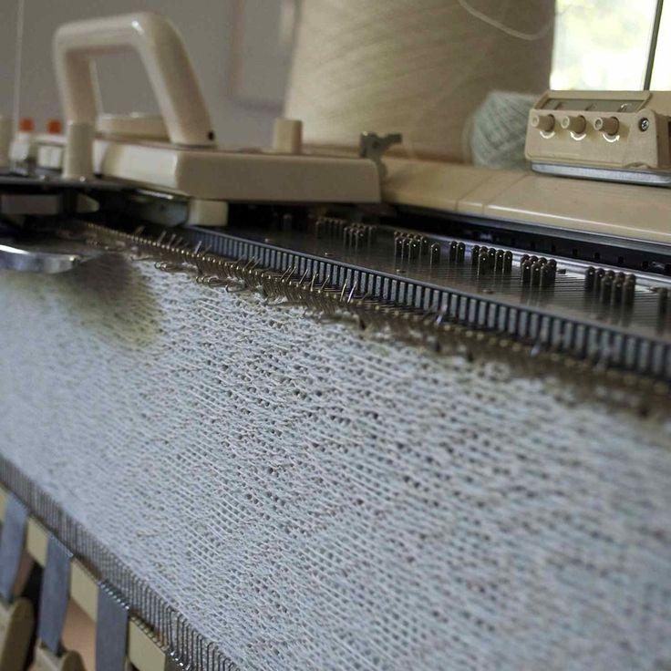 Knitting Machine Tutorial : Best knitting machine tutorials and patterns images on