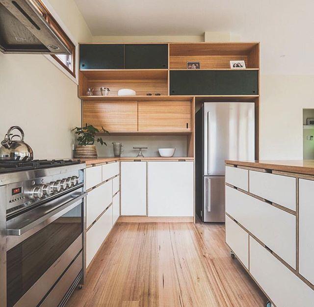 2690 best KÜCHE images on Pinterest Kitchen ideas, Kitchen - holzdielen in der küche