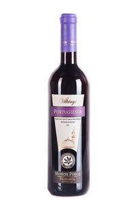 Portugieser 2012, Mokos Pince, wine