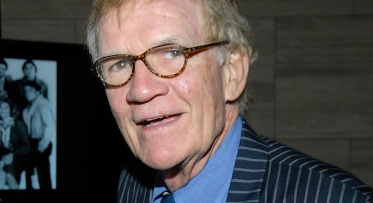 Actor Jack Riley - who voiced Stu Pickles in Rugrats - has died aged 80