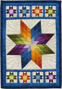 ..... Sign up and win a quilt at Alzheimer Quilt Initiative ..... 11816-BrightStar(MarthaWolfersberger).