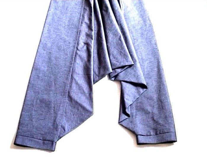 Harem pants...sarouel_jean