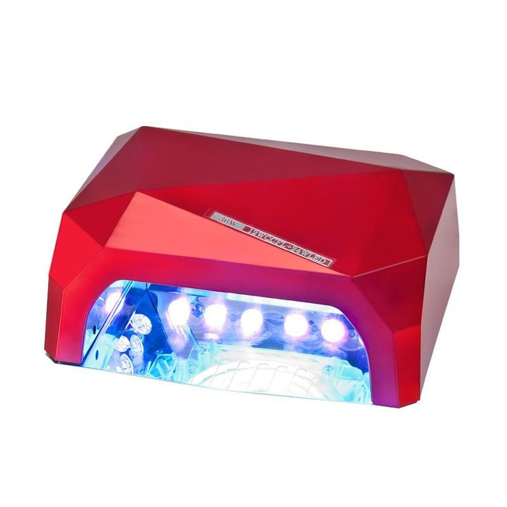 Just arrived today: 36W Nail Dryer Di... Check it out here! http://www.avenueofangels.com/products/36w-nail-dryer-diamond-shaped-uv-led-nail-lamp-ccfl-curing-for-uv-gel-nails?utm_campaign=social_autopilot&utm_source=pin&utm_medium=pin