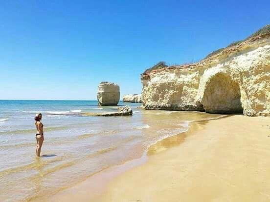 Punta Ciriga di Ispica (Ragusa) ph Vincenzo Piso #visitsicily #sea #summerinsicily #yummysicily