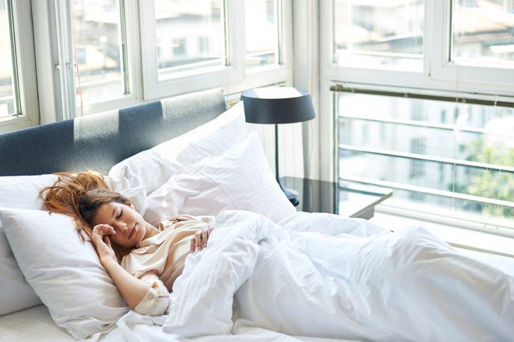 Invinge insomnia cu remedii naturale, fara efecte secundare (P)