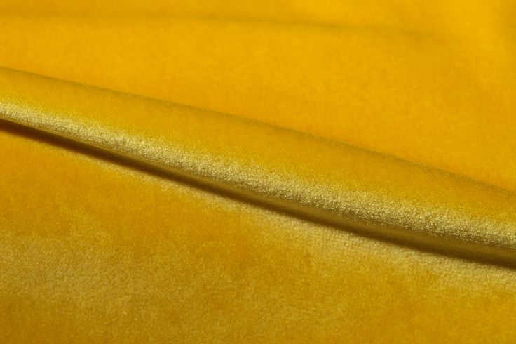Jolin Pumpkin Field Yellow, 100% Polyester, width 57 inches,  decorative and upholstery use
