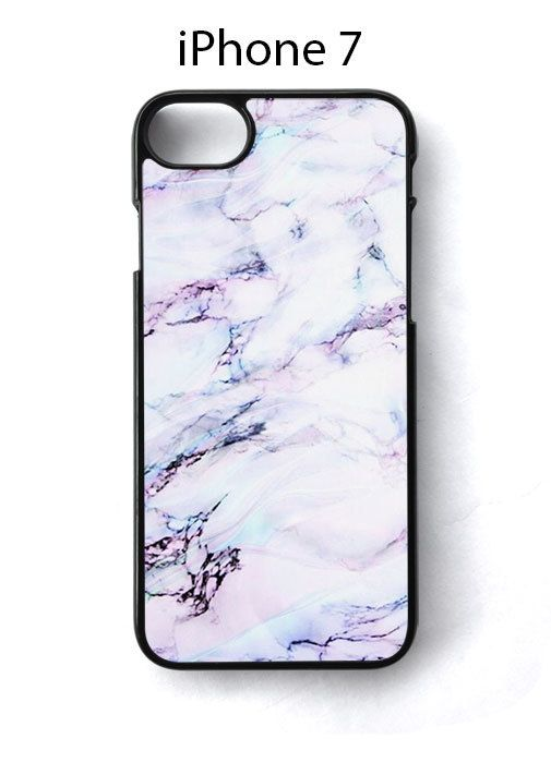 Marble White Rose iPhone 7 Case Cover - Cases, Covers & Skins