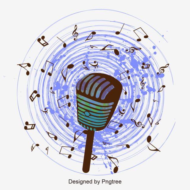 Music Design Sound Wave Design Music Sound Wave Png And Vector With Transparent Background For Free Download Desain Logo Desain