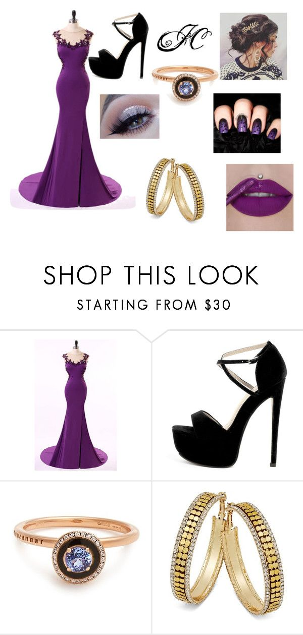 """Untitled #33"" by mermaiddreamer55 ❤ liked on Polyvore featuring Selim Mouzannar and Thalia Sodi"